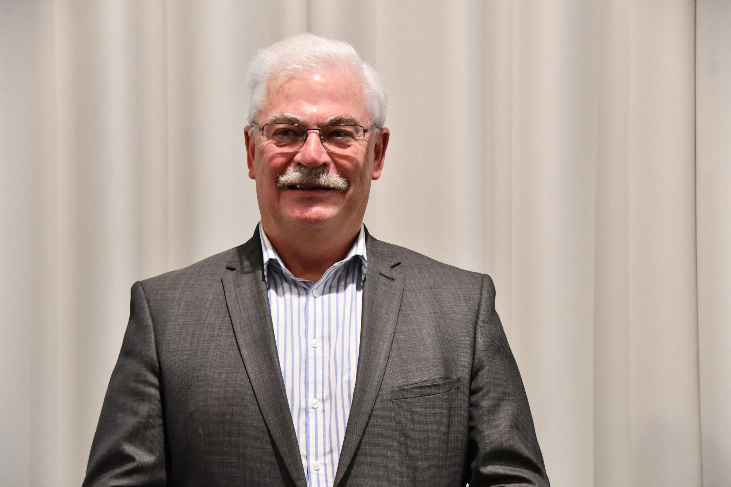 Bernard GIBERGUES