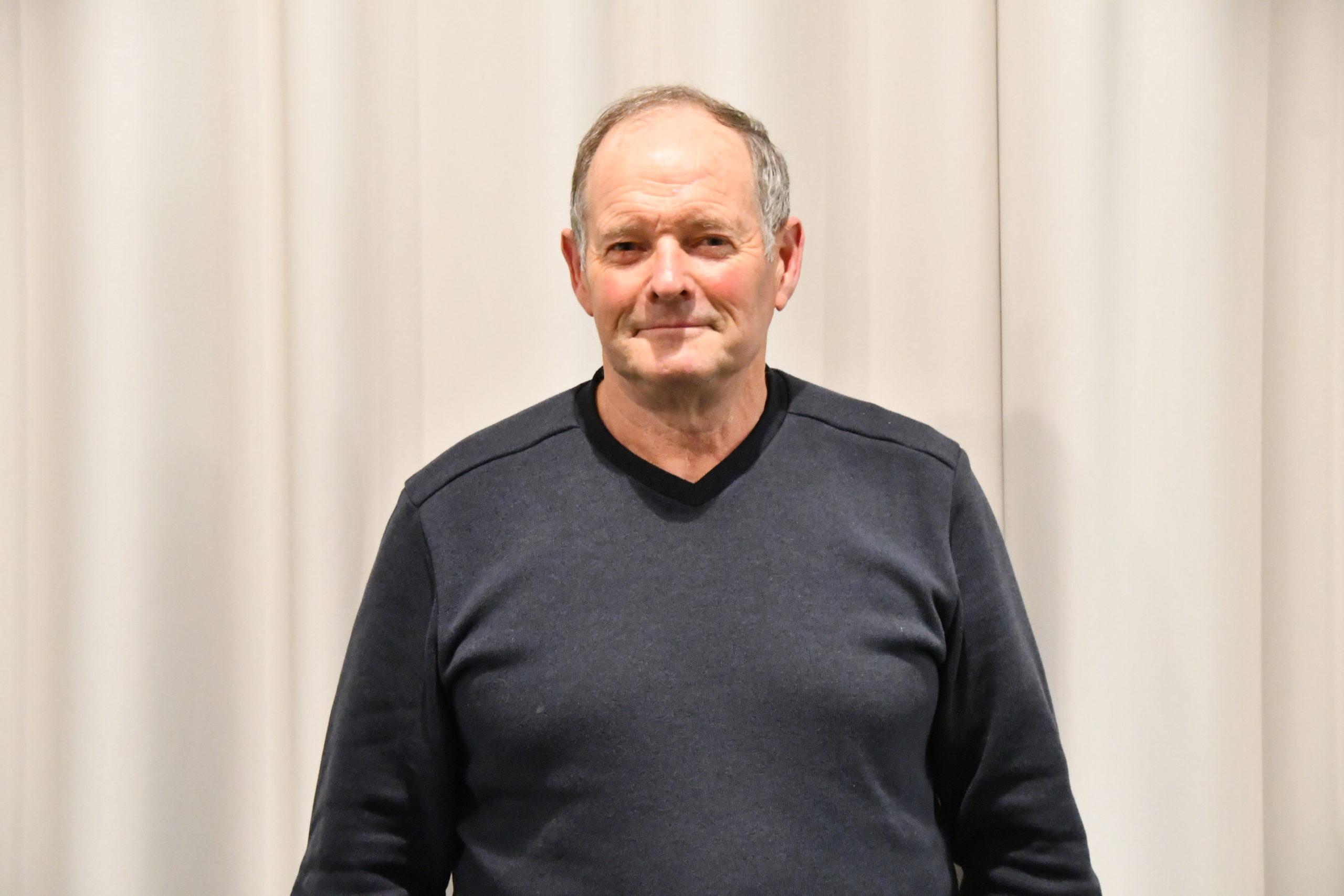 François JAOUEN