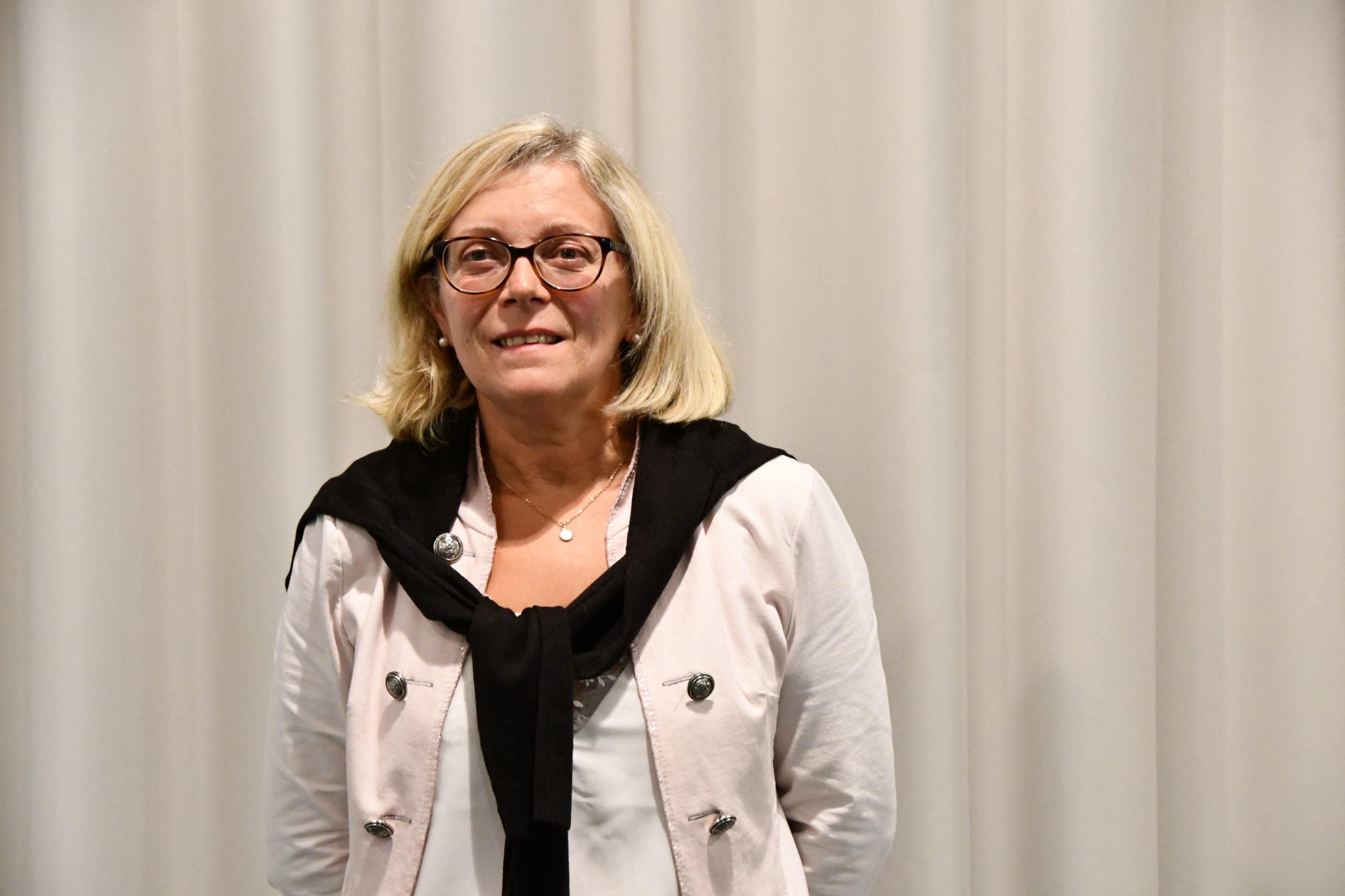 Marie-Françoise MITH