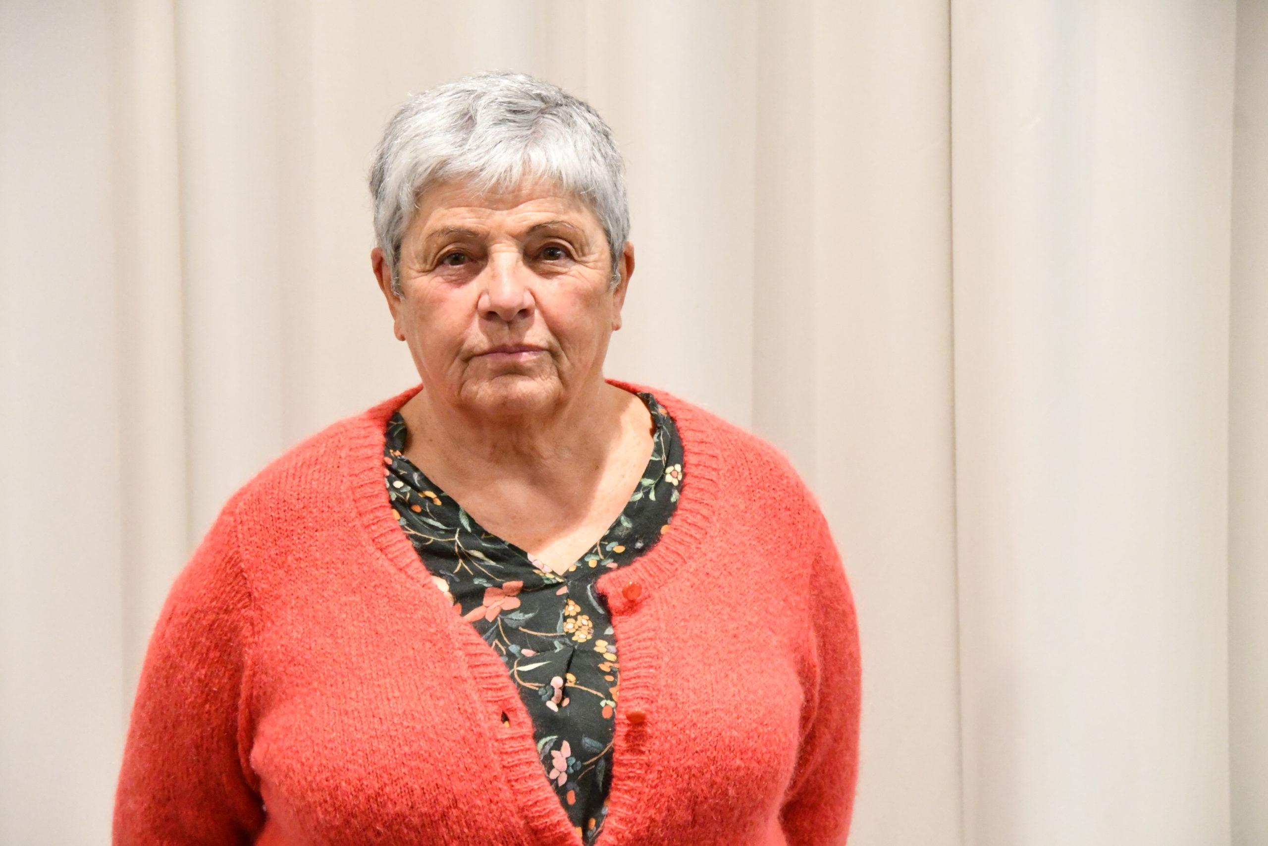 Marie-Thérèse QUEMENEUR