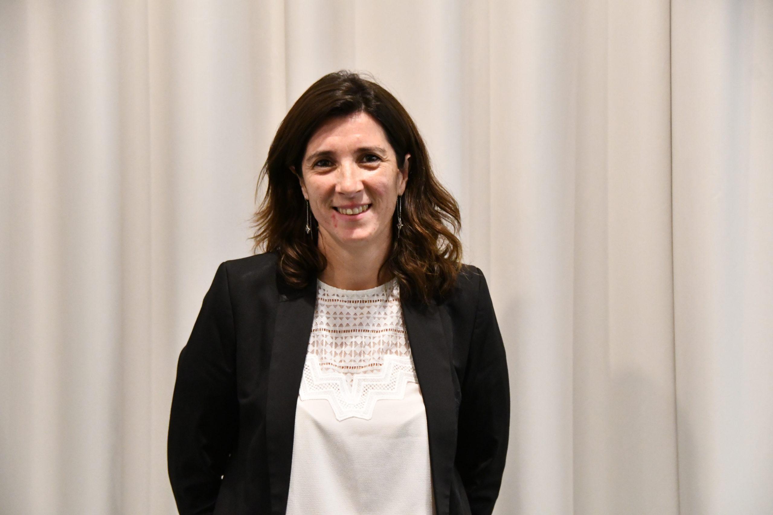 Sandrine DENIEL