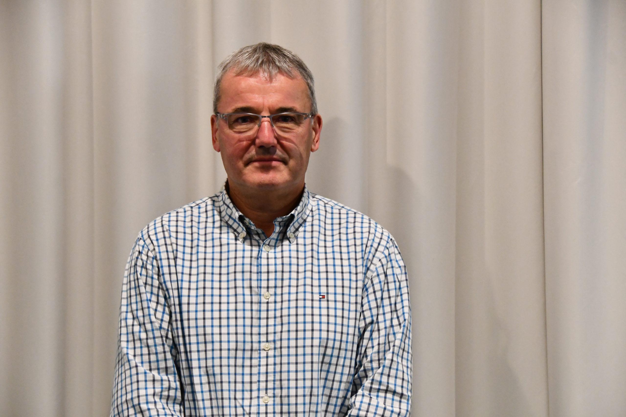 Yves LE GOFF